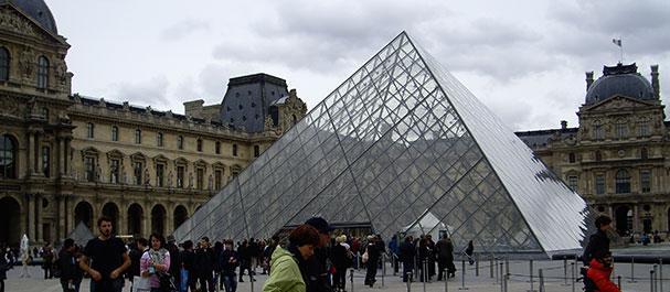 Fotografía de París: Paris - Le Louvre