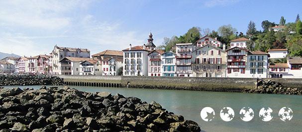 Fotografía de Pirineos Atlánticos: Saint Jean de Luz