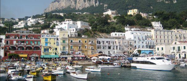 Fotografía de Capri: Capri