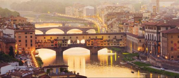 Fotografía de Firenze: Florencia