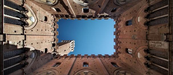 Fotografía de Siena: Torrre