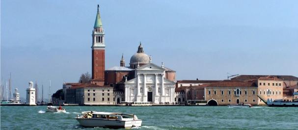Fotografía de Venecia: Isla San Giorgio Maggiore