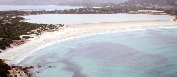 Fotografía de Sardegna: Villasimius