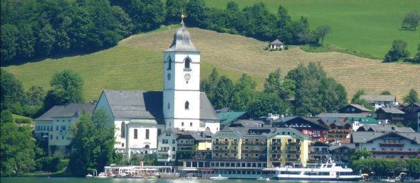 Fotografía de Upper Austria: Sankt Wolfgang