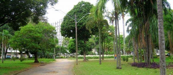 Fotografía de São Paulo: Campinas