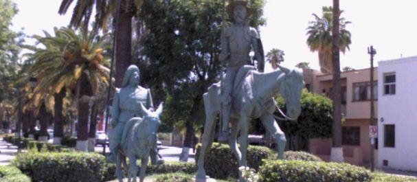 Fotografía de Torreón: Torreon
