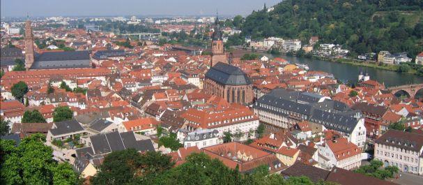 Fotografía de Heidelberg: Heidelberg