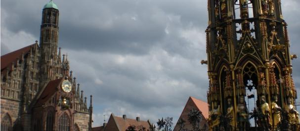 Fotografía de Baviera: Nürnberg