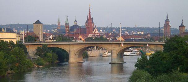 Fotografía de Würzburg: Wurzburg