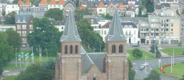 Fotografía de Arnhem: Catedral de Arnhem
