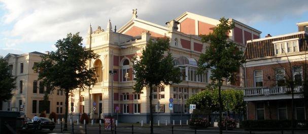Fotografía de Groninga: Teatro de Groninga
