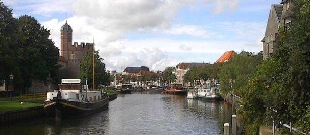 Fotografía de Zwolle: Rio de Zwolle