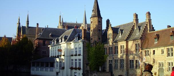 Fotografía de Flandres Ocidental: Brujas