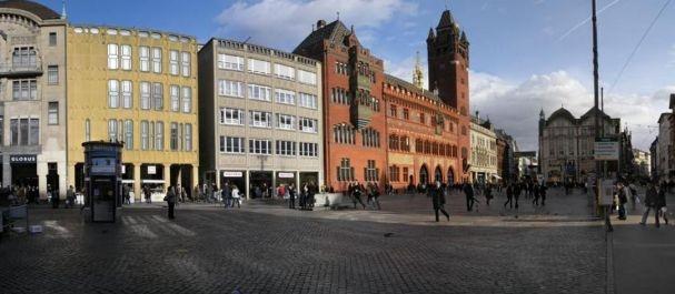 Fotografía de Basel: Basilea