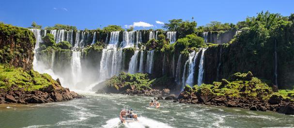 Fotografía de Argentina: Iguazu