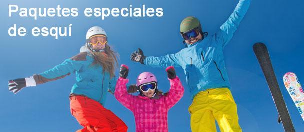 Fotografía de Anyos: Paquetes de esquí, hotel y forfait en Anyos
