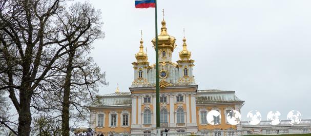 Fotografía de Rusia: San Petersburgo