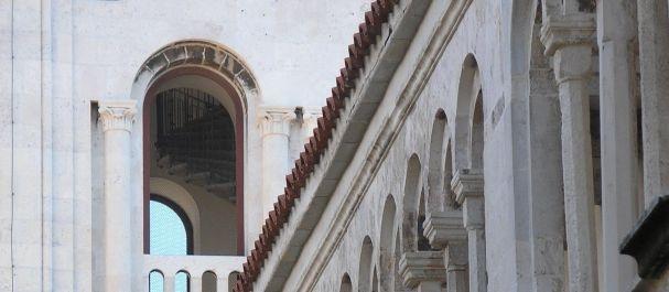 Fotografía de Croacia: Catedral de Santa Ananstasia