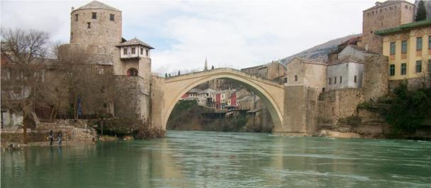 Fotografía de Bosnia Herzegovina: Mostar