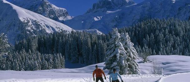 Fotografía de Obwalden: Esqui Nordico Engelberg
