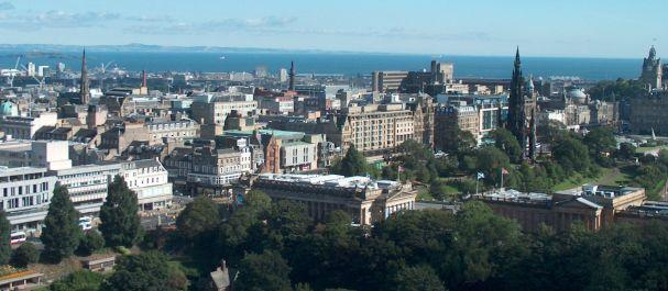 Fotografía de Edinburgh: Edimburgo