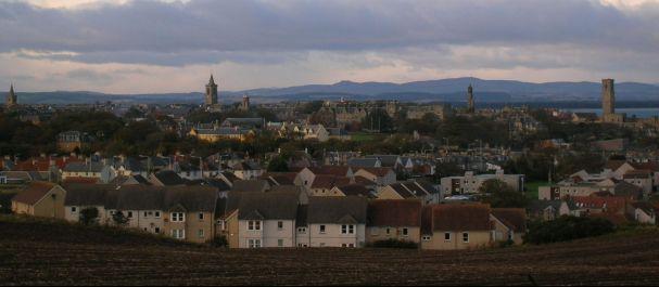 Fotografía de St Andrews: St Andrews