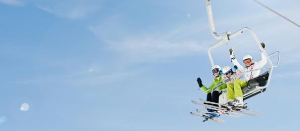 Fotografía de Pirineos Atlánticos: Deportes de invierno