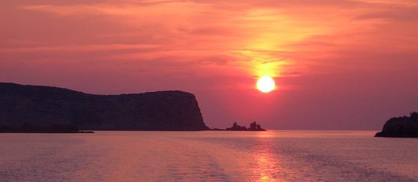 Fotografía de Ilha de Ibiza: Isla de Ibiza