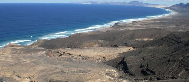 Fotografía de Ilha de Fuerteventura: Isla de Fuerteventura