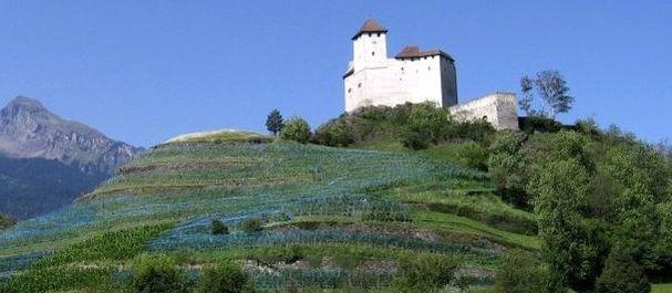 Fotografía de Liechtenstein: Liechtenstein