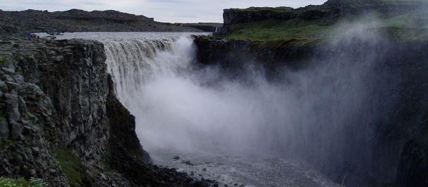 Fotografía de Islandia: Cascadas de Islandia