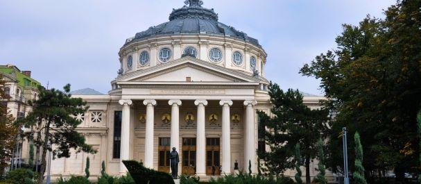 Fotografía de Romania: Bucarest