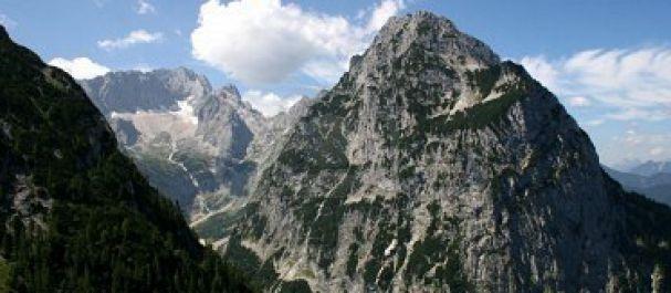 Fotografía de : Zugspitze
