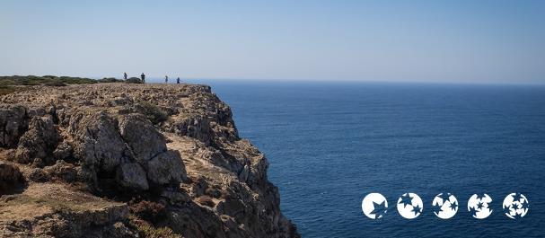 Fotografía de : Cabo San Vicente