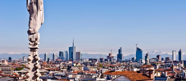 Fotografía de Lombardie: Milano