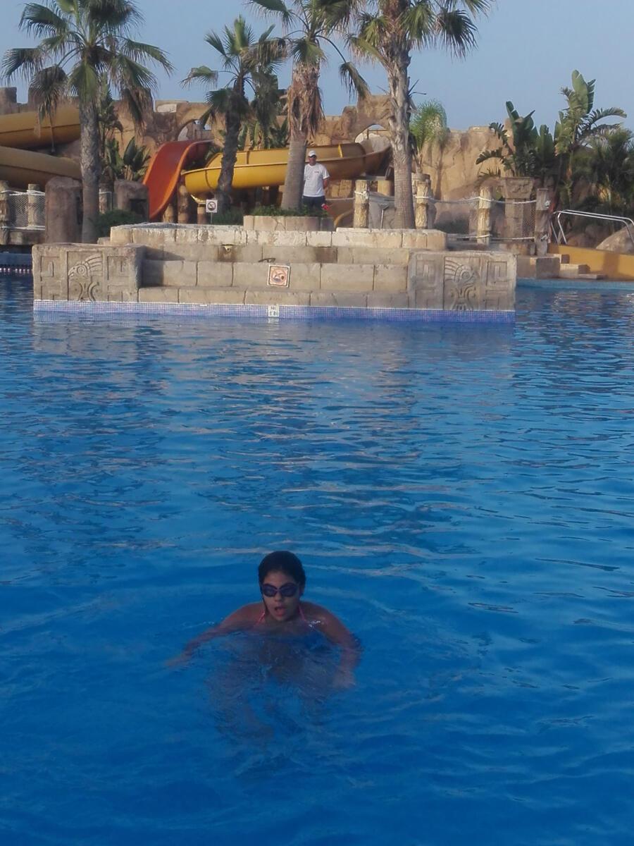Zimbali Playa Spa Hotel Luxury Vera Centraldereservas Com
