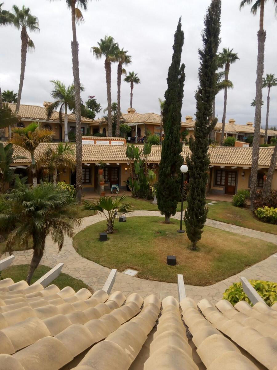 Suites & Villas by Dunas, Maspalomas - Centraldereservas.com