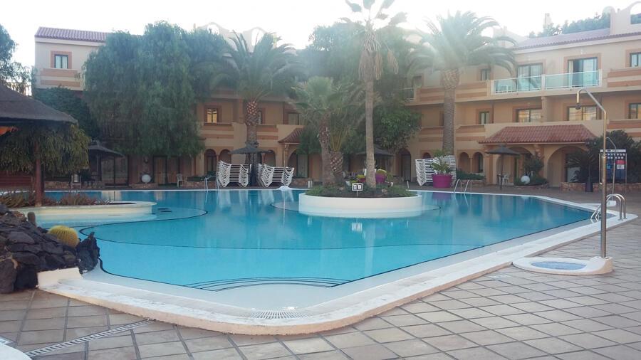 Comentarios elba luc a sport suite hotel caleta de fuste for Piscina can drago precios 2017
