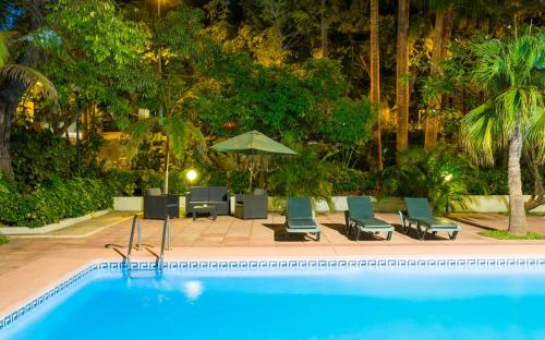 Foto general de Hotel Colon Rambla