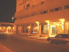 Foto general de COSTANERA HOTEL (CORRIENTES)