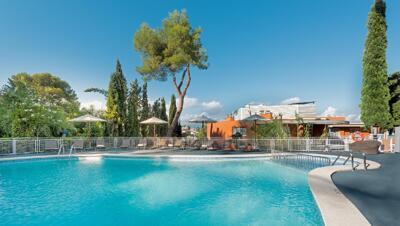 Facilities – Hesperia Ciudad de Mallorca