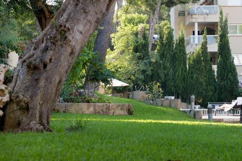 Außenansicht - Hesperia Ciudad de Mallorca