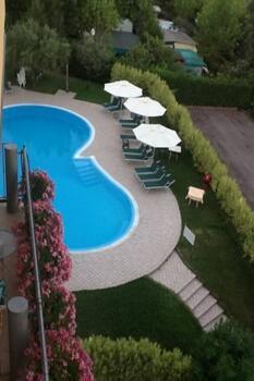 Foto de los servicios de Hotel Riva Del Sole