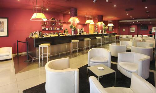 Serviços - Hotel Ilunion Bilbao (ex Confortel)