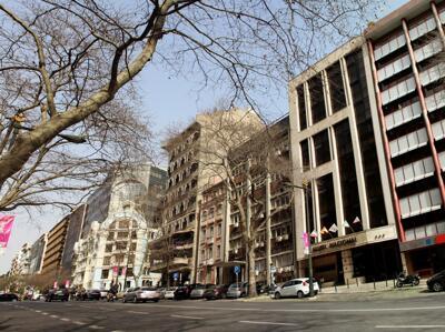 Foto del exterior de Hotel Nacional