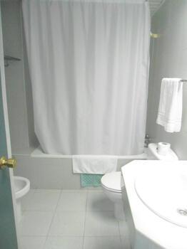 Foto del baño de Globales Gardenia