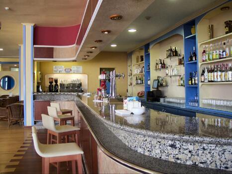 Foto de restauración de Hotel Monarque Torreblanca