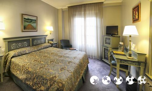 Foto general de Hotel Palacio de Los Velada