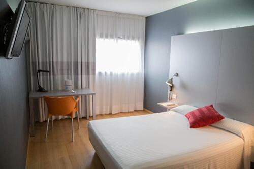 Foto degli esterni B&B Hotel Barcelona Mollet