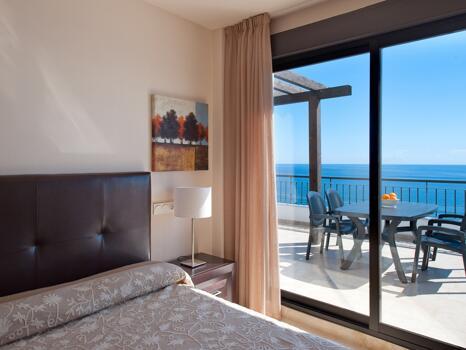 Außenansicht - Olée Nerja Holiday Rentals by Fuerte Group